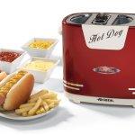 Ariete-186-Hotdog-Party-Time-Rosso-0-2