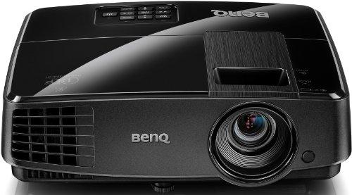 BenQ-MX505-Videoproiettore-Nero-0