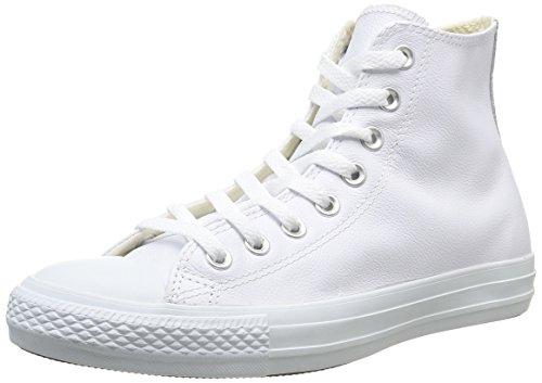 Converse-Chuck-Taylor-All-Star-Mono-Hi-Sneaker-unisex-adulto-0