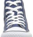Converse-Chuck-Taylor-Hi-Sneaker-unisex-adulto-Blu-Blaunavy-38-0-2