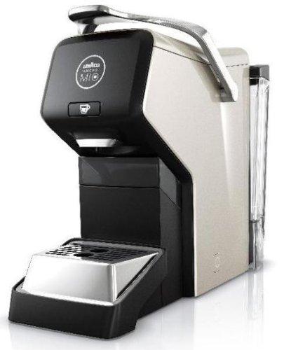 Elettrolux-Macchina-Caff-ESPRIA-ELM3100-Colore-Bianco-0