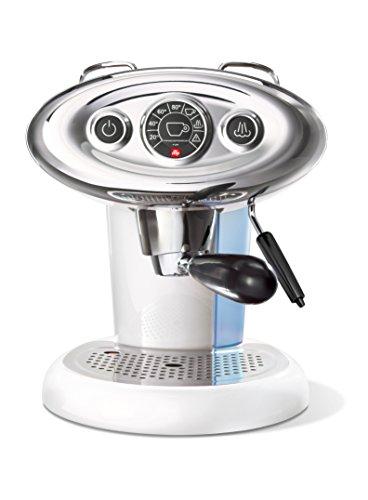 ILLY-MACCHINA-CAFFE-METODO-IPERESPRESSO-NUOVO-MODELLO-X71-BIANCA-0