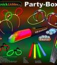 KnickLichterDE-Kit-feste-formato-XXXL-set-completo-per-organizzare-feste-divertenti-e-colorate-di-ottima-qualit-e-di-nuovissima-generazione-0-0