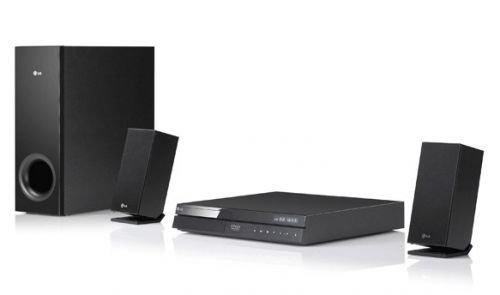 LG-DH6220C-Sistema-Home-Theatre-21-427-W-Full-HD-Colore-Nero-0