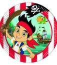 Procos-412247-Kit-festa-per-bambini-I-pirati-di-Jack-XXL-0-1