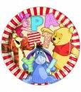 Procos-412253-Kit-festa-per-bambini-Winnie-Pooh-XXL-0-0
