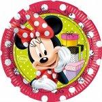 Procos-412279-Kit-festa-per-bambini-Minnie-Fashion-S-0-0