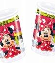 Procos-412279-Kit-festa-per-bambini-Minnie-Fashion-S-0-1