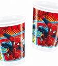 Procos-412281-Kit-festa-per-bambini-Spiderman-S-0-0