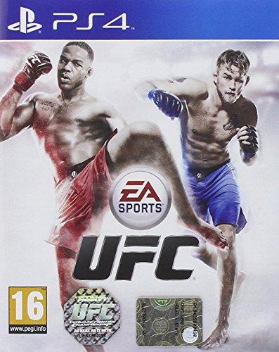 UFC-0
