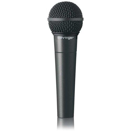 BEHRINGER-ULTRAVOICE-XM8500-microfono-cardioide-dinamico-0