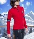 Nebulus-Pile-da-scisnowboard-con-stampe-donna-rosso-rosso-small-0-0