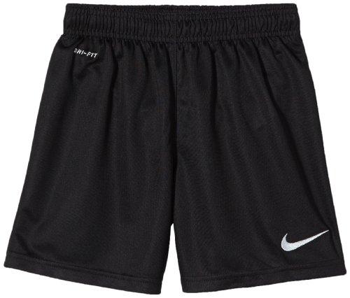 Nike-Park-Knit-Boys-Pantaloni-Corti-per-Ragazzi-con-Pantaloncini-Interni-Nero-Schwarz-L-0