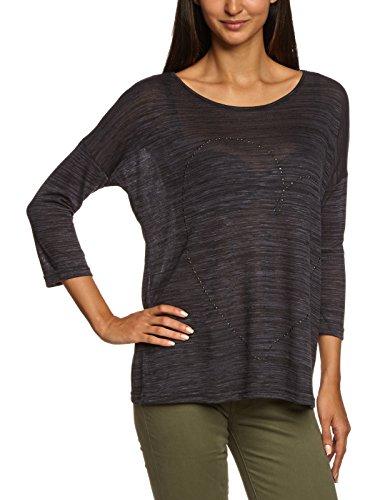 Vero-Moda-Maglietta-Moda-Manica-a-34-Donna-0