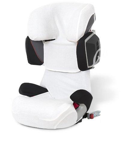 Cybex rivestimento estivo per seggiolini auto pallas solution x bianco idee regalo - Funda silla cybex ...