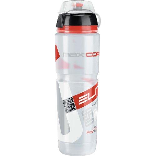 Elite-FA003514224-Borraccia-Supercorsa-MTB-1-l-colore-TrasparenteRosso-0
