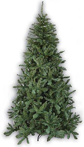 Albero-di-Natale-mod-Sherwood-Altezza-150-cm-colore-Verde-0