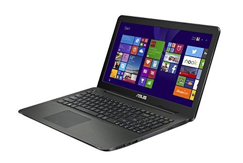 Asus-X554LA-XO893H-Notebook-Display-156-Pollici-con-Risoluzione-1366×768-LED-Processore-Intel-Corei5-5200U-RAM-4-GB-Hard-Disk-500-GB-tastiera-italiana-NeroAntracite-0