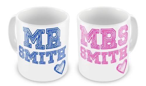 Coppia-di-personalizzabile-MR-MRS-idea-regalo-originale-per-tazze-0