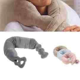 Cuscino-Cervicale-Massaggiante-Con-Vibrazione-Colori-Assortiti-Idea-Regalo-0