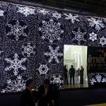 Foxnovo-30M-300-LED-8-Mode-Waterproof-LED-Luci-decorativi-lampadine-per-Natale-Matrimonio-Festa-Giardino-Bianco-0-0