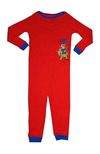 Tutto-in-un-solo-sanoni-shirtzshop-Sam-pigiama-tutina-per-bambini-colore-rosso-0