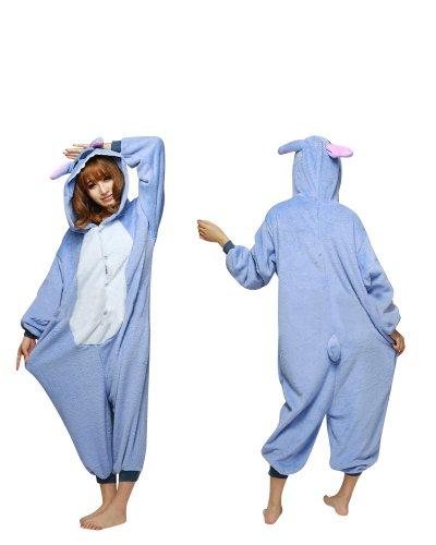 Keral-Kigurumi-Pigiama-Adulto-Anime-Cosplay-Halloween-Costume-Attrezzatura-0