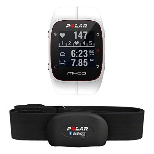 Polar-M400-Cardiofrequenzimetro-senza-Sensore-di-Frequenza-Cardiaca-0