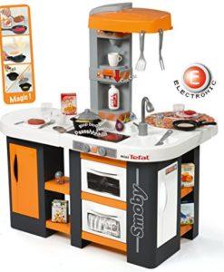 Smoby-7600311002-Studio-XL-Tefal-Cucina-0