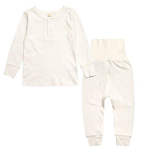 CHENGYANG-Unisex-Bambino-2PCS-Abbigliamento-autunno-Pigiami-Manica-Lunga-CamiciaPantaloni-Ragazzo-outfit-0