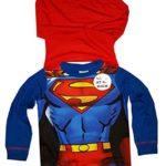 Superman-Pigiama-due-pezzi-ragazzo-0-0
