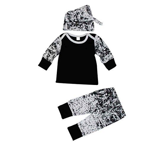 Bambino-ragazzi-vestito-per-6-mesi-2-anniAmlaiworld-1Set-Manica-lunga-T-Shirt-Long-Pants-cappello-0