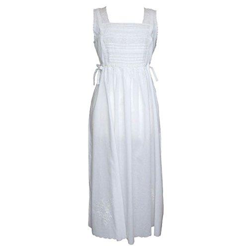 Camicia-da-notte-in-cotone-Nostalgie-modello-Lorna-0