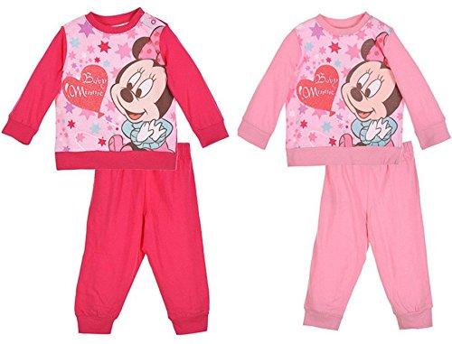 Pigiama-Minnie-Baby-per-neonata-Pigiamino-originale-Disney-0