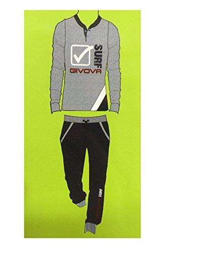 pigiama-ragazzo-GIVOVA-cotone-jersey-collezione-2016-artG661J-0