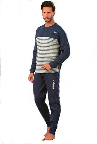 pigiama-uomo-AUSTRALIAN-caldo-cotone-art064-new-collection-0