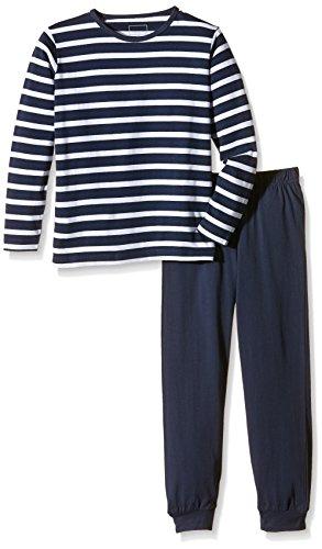 NAME-IT-NITNIGHTSET-K-B-NOOS-Pigiama-Bimba-0-24-Multicolore-Dress-Blues-110DE-0
