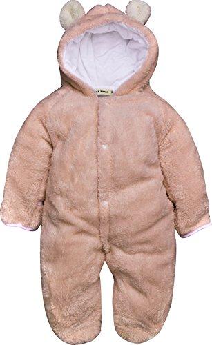 ZOEREA-Tuta-jumpsuit-Tutina-pigiama-per-bimbi-tutine-neonato-pagliacce-bimbo-inverno-0